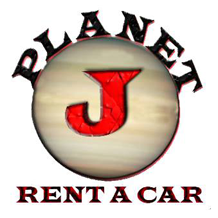 Planet J Rent A Car